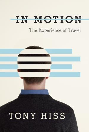 In Motion: The Experience of Travel by Tony Hiss